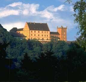 Schloss Weitenburg Cover Picture