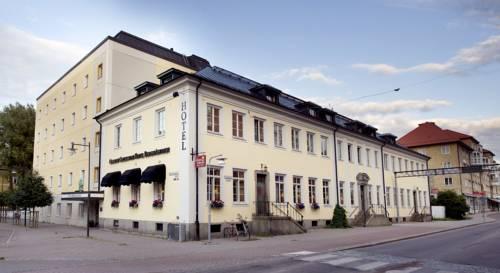 Clarion Collection Hotel Bergmästaren Cover Picture