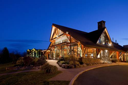 Crowne Plaza Lake Placid Cover Picture