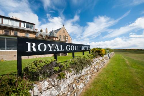 Royal Golf Hotel Cover Picture