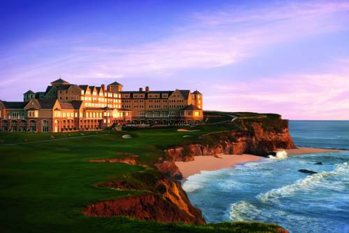 The Ritz-Carlton, Half Moon Bay Cover Picture