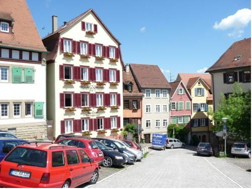 Hotel Am Schloss Cover Picture