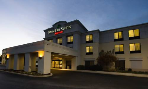 SpringHill Suites by Marriott Hershey Near The Park Cover Picture