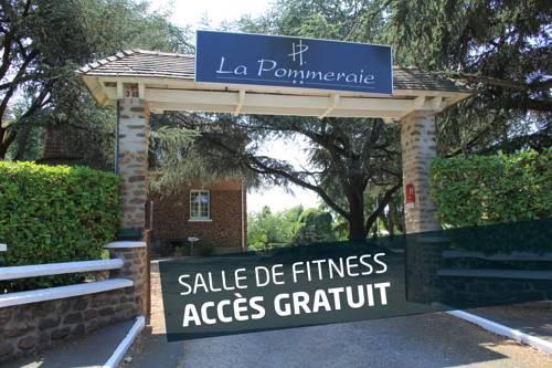 Hotel De La Pommeraie Cover Picture