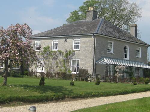 Cary Fitzpaine House Cover Picture