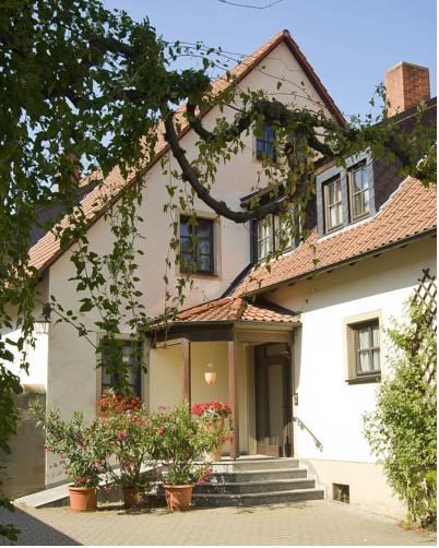 Gasthof zur Schwane Cover Picture
