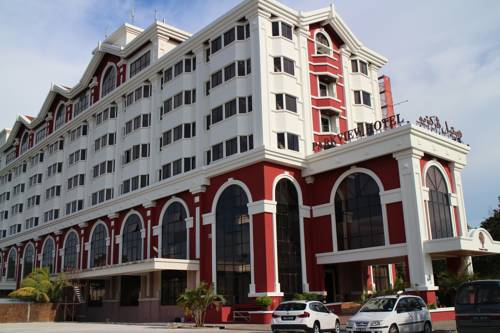 Parkview Hotel Cover Picture