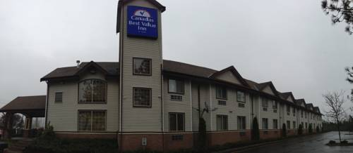 Canadas Best Value Inn Langley/Vancouver Cover Picture