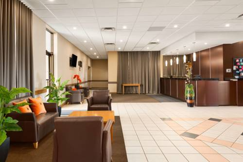 Travelodge Edmonton West Cover Picture