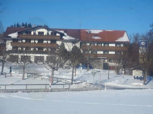 Landgasthof Löwen Cover Picture