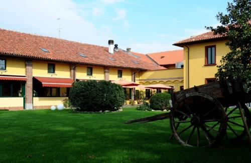 Hotel Cascina Marisa Cover Picture