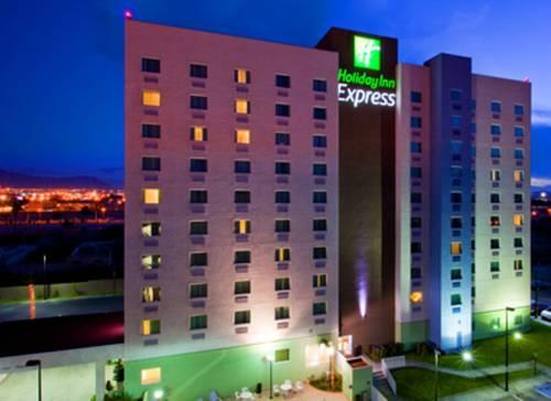 Holiday Inn Express Saltillo Zona Aeropuerto Cover Picture