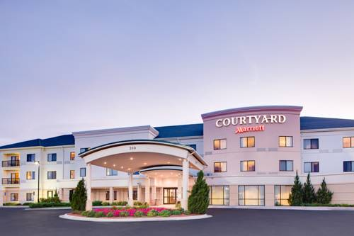 Courtyard Junction City Cover Picture