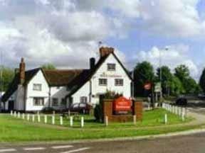Roebuck Inn Cover Picture