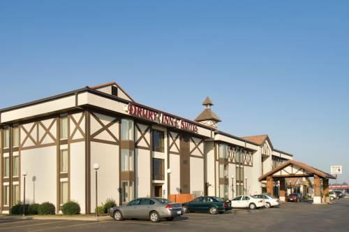 Drury Inn & Suites Hayti Caruthersville Cover Picture