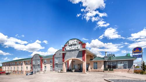 Best Western Strathmore Inn Cover Picture