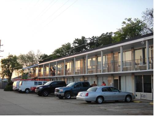 Red River Inn Alexandria Cover Picture