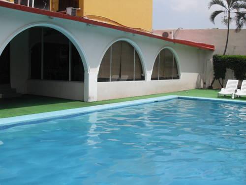 Hotel Grand Regency Express Minatitlan Cover Picture