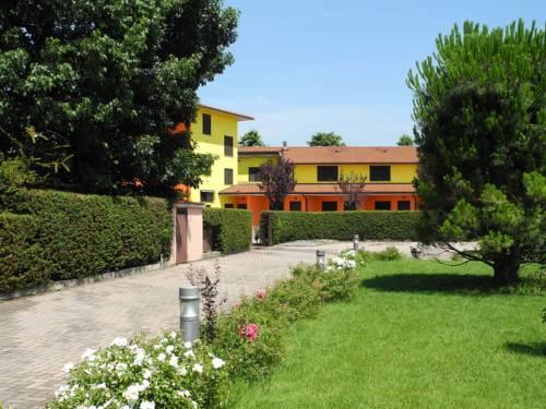 Hotel Motel Sirio Cover Picture
