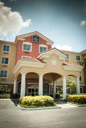 Best Western Plus Miami-Doral/Dolphin Mall Cover Picture