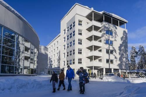 Vierumäki Suites Cover Picture