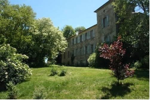Château de la Cadiscie Cover Picture