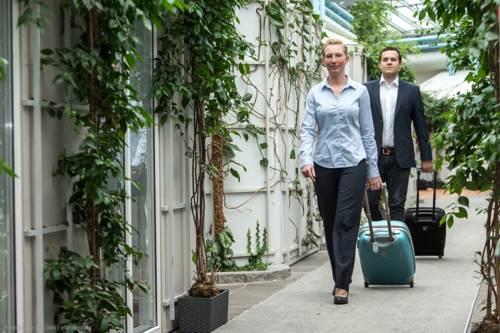 Hotel Hillerød Cover Picture