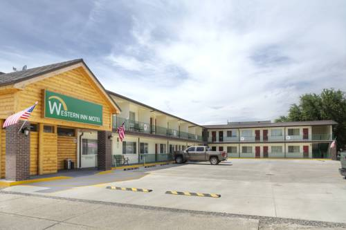 Western Inn Motel Cover Picture