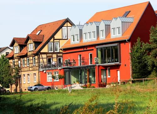 Hotel Brennhaus Behl Cover Picture