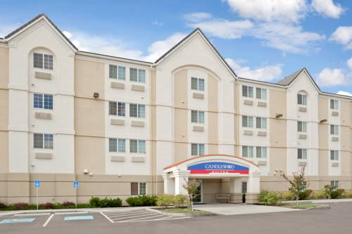 Candlewood Suites Medford Cover Picture