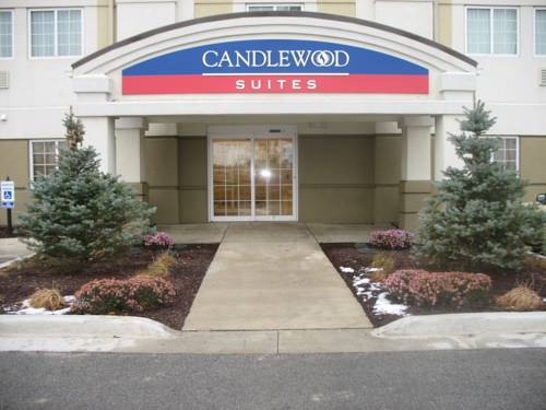 Candlewood Suites Fort Wayne - NW Cover Picture
