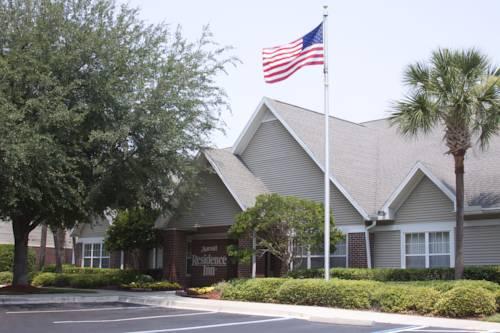 Residence Inn Jacksonville Butler Boulevard Cover Picture