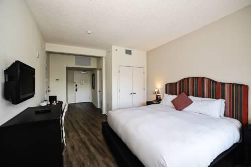 Melia Orlando Hotel Cover Picture