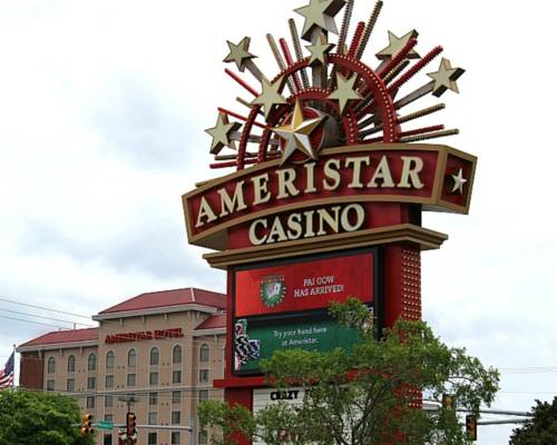 Ameristar Casino Hotel Vicksburg, Ms. Cover Picture