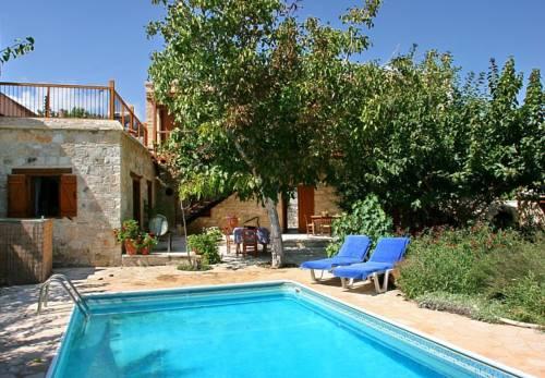 Narkissos Villa Cover Picture