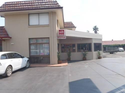 Caravilla Motel Cover Picture