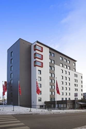 Thon Hotel Linne Cover Picture