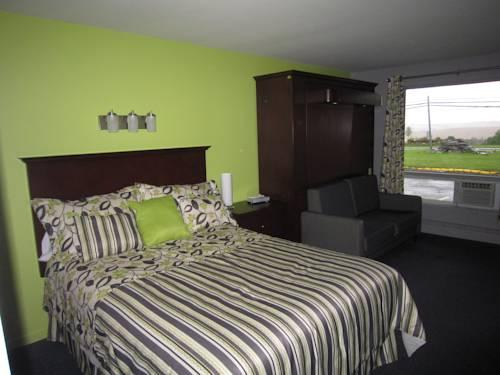 Hotel Motel Le Quiet Cover Picture