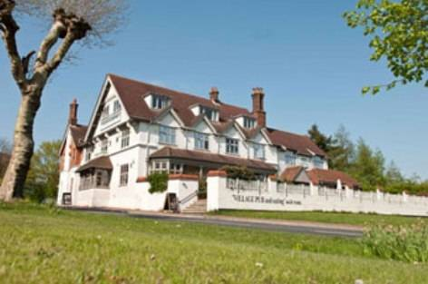 Innkeeper's Lodge Tunbridge Wells, Southborough Cover Picture