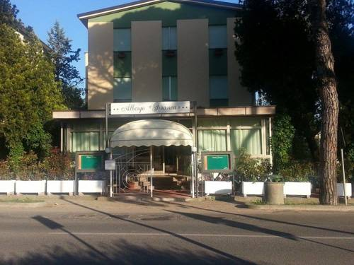 Hotel Franca Cover Picture
