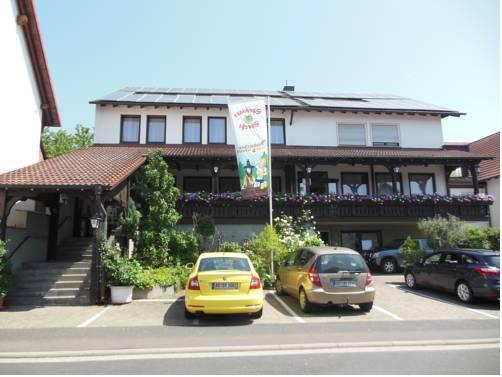 Hotel & Restaurant Zum Ochsen Cover Picture