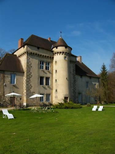 Château de la Chassagne Cover Picture
