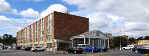 Best Western Sovereign Hotel - Albany Cover Picture