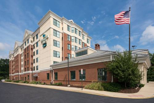 Homewood Suites by Hilton Newark-Wilmington South Area Cover Picture