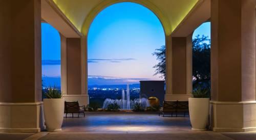 The Westin La Paloma Resort and Spa Cover Picture