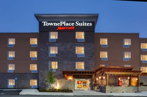 TownePlace Suites by Marriott Gainesville Northwest Cover Picture