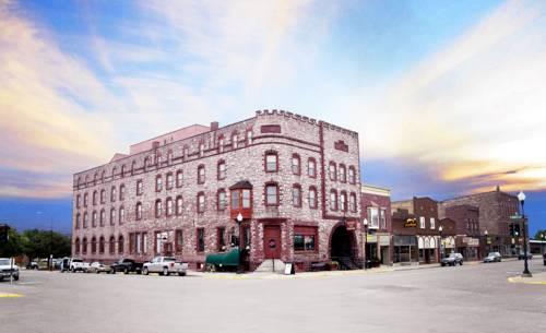 Historic Calumet Inn Cover Picture
