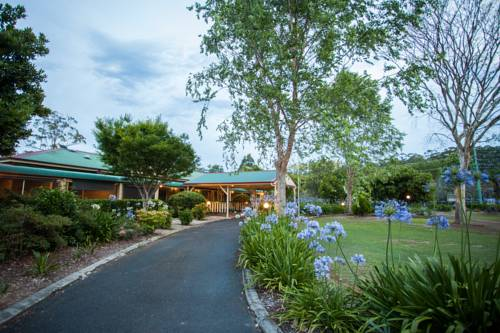 Bonville Lodge Bed & Breakfast Cover Picture