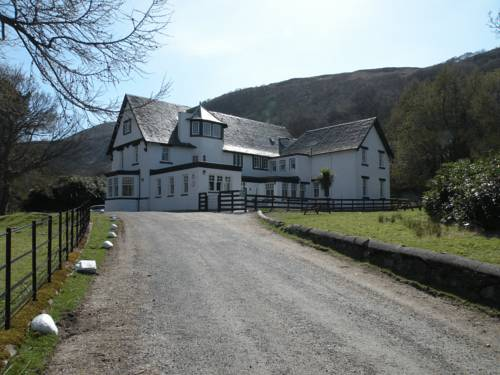 Lochranza SYHA Hostelling Scotland Cover Picture