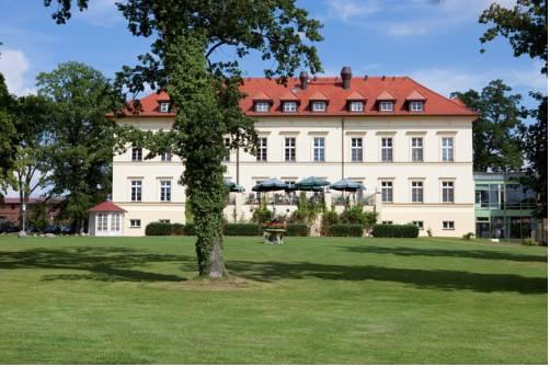 Landhotel Schloss Teschow Cover Picture